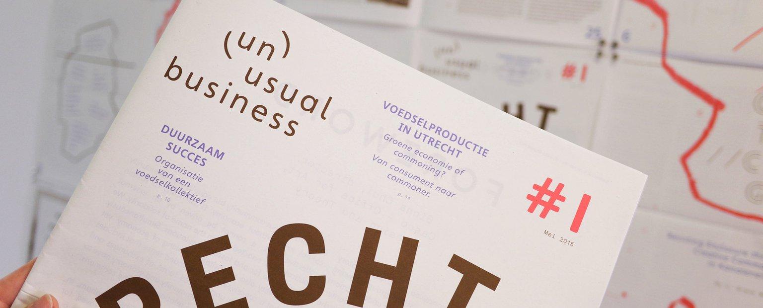 Utrecht Meent Het #1 - 02